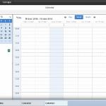 Personlig planeringskalender