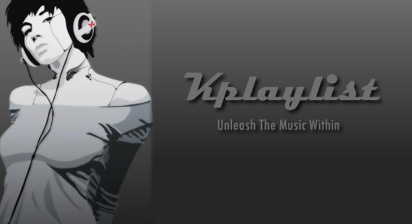 kPlaylist v1.8 build 502