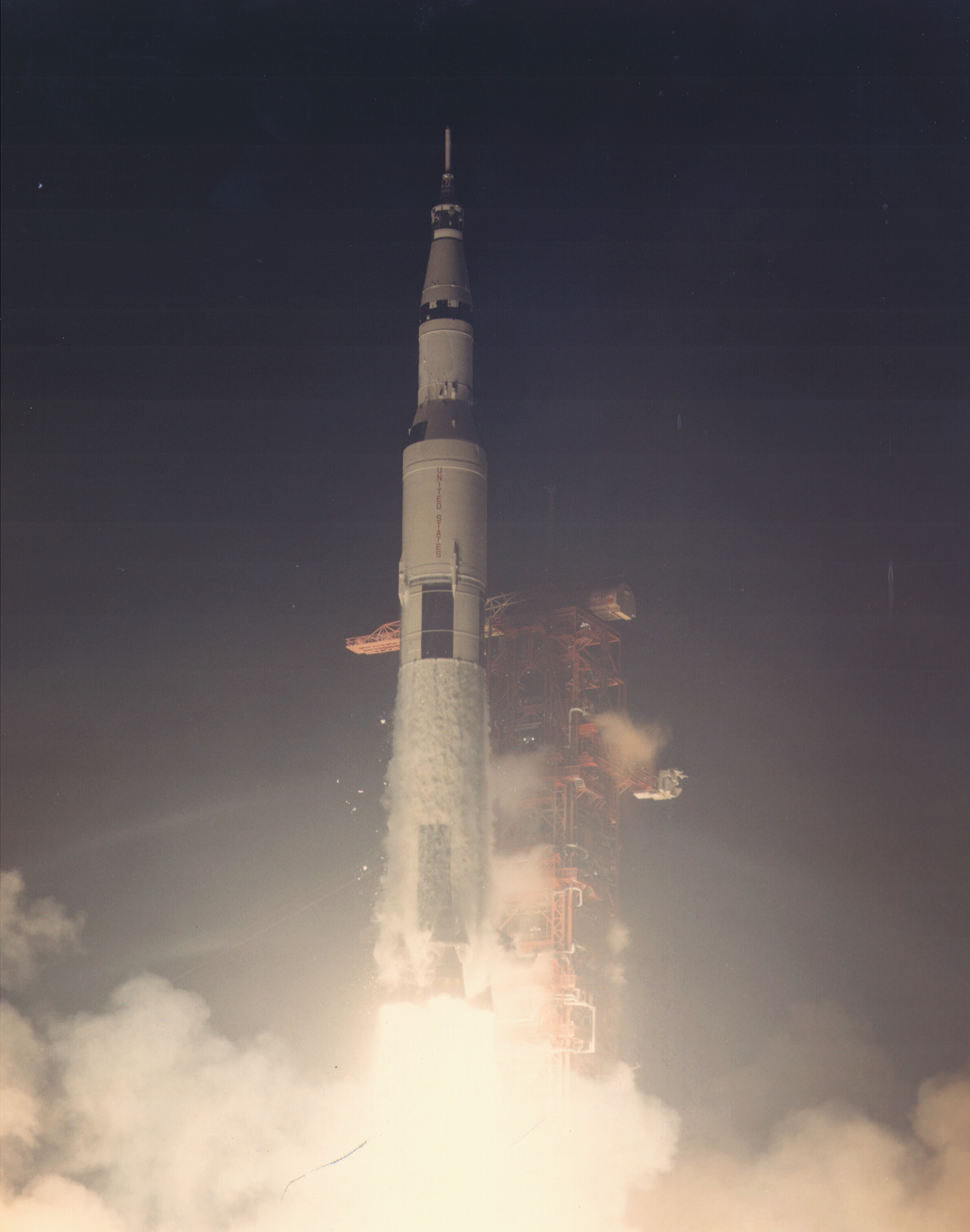 Apollo_17_launch