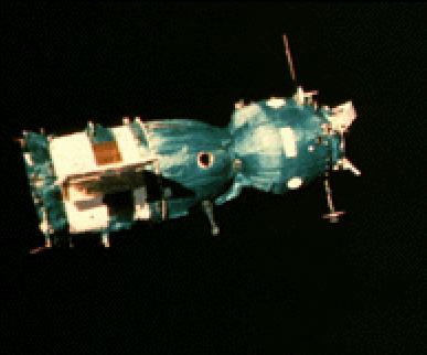 Apollo 11 moderskepp