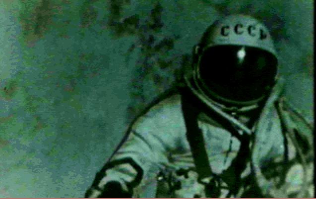 kosmonaut 2