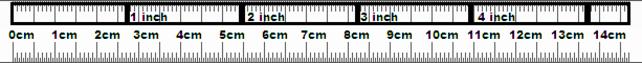 Online Ruler